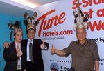 Tune Hotels 01