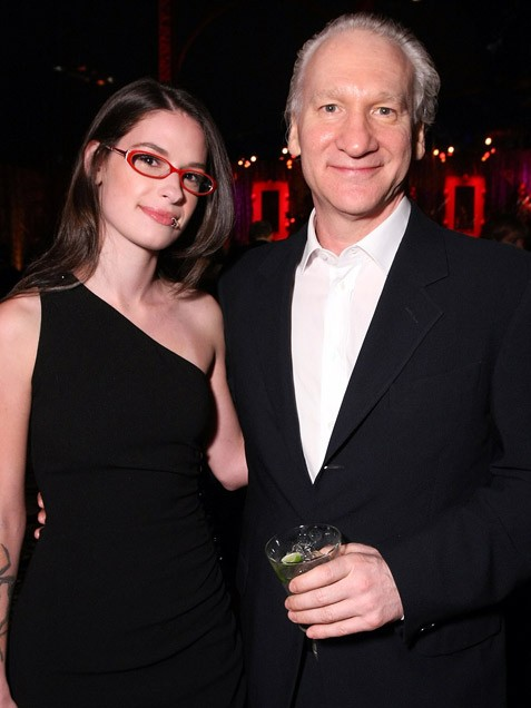 Cara Santa Maria And Bill Maher Love Is Blind - Hospitality Portal - Hotelier -6988